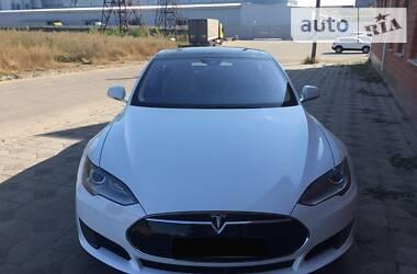 Tesla Model S 70 2016 в Виннице