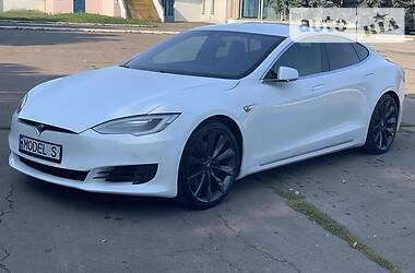 Tesla Model S 75D 2016 в Ровно