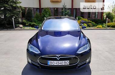 Tesla Model S 85 2013 в Тернополе