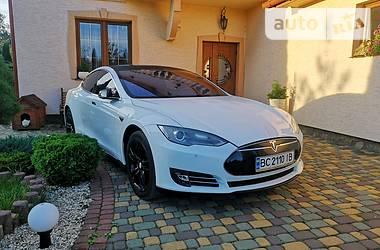 Tesla Model S 85 2014 в Самборе