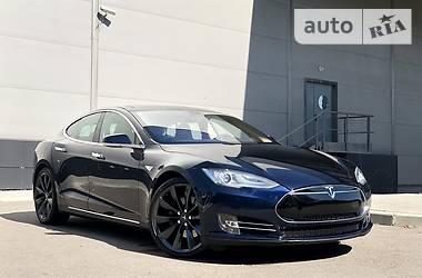 Tesla Model S P85+ 2013 в Киеве