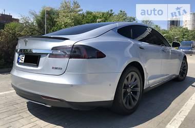 Tesla Model S P90D 2015 в Днепре