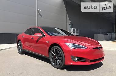 Tesla Model S P90D 2015 в Киеве