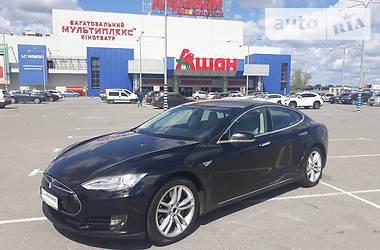 Tesla Model S 2013 в Днепре