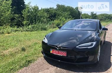 Tesla Model S 2016 в Полтаве