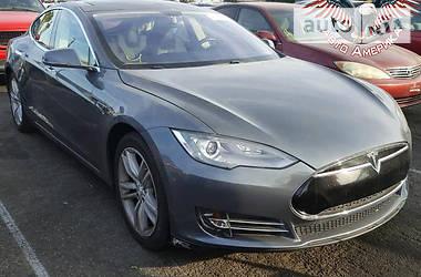 Tesla Model S 2012 в Харькове