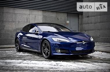 Tesla Model S 2015 в Харькове