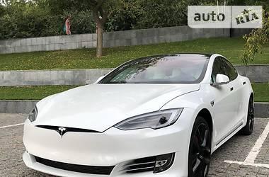 Tesla Model S 2019 в Днепре