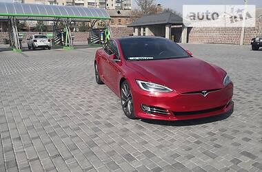 Tesla Model S 2018 в Кропивницком