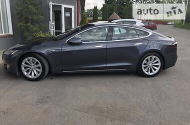 Tesla Model S 2016 в Тернополе