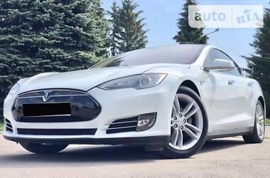 Tesla Model S 2013 в Ровно