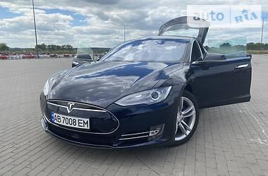 Tesla Model S 2015 в Виннице