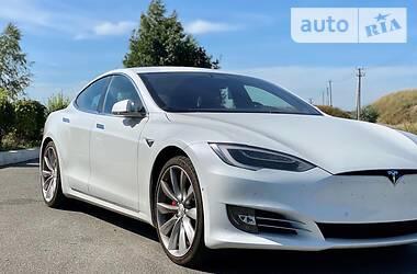 Tesla Model S 2017 в Киеве