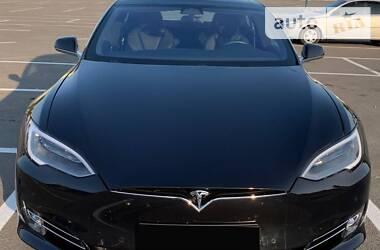 Tesla Model S 2017 в Днепре
