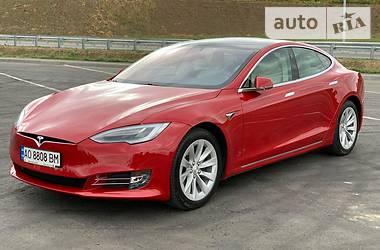Tesla Model S 2018 в Полтаве