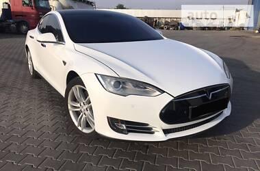 Tesla Model S 2014 в Одесі