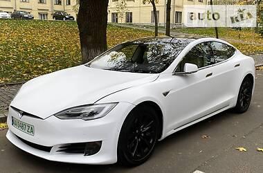 Tesla Model S 2016 в Киеве