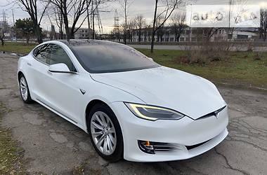 Tesla Model S 2018 в Днепре