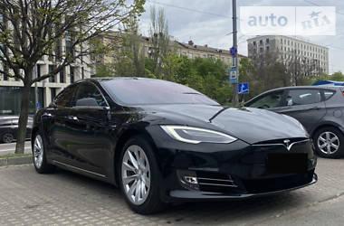 Tesla Model S 2018 в Києві