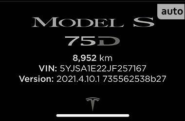 Tesla Model S 2018 в Харкові