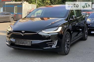 Tesla Model X 100D 2019 в Киеве