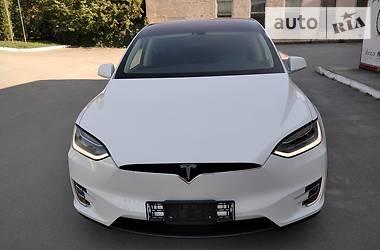 Tesla Model X 2016 в Каменец-Подольском