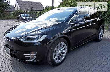 Tesla Model X 2017 в Запорожье