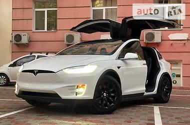 Tesla Model X 2018 в Киеве