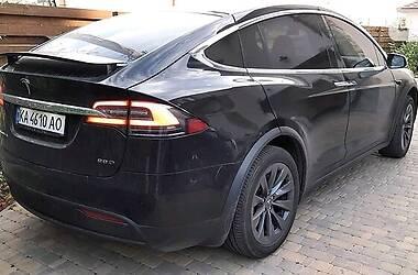 Унiверсал Tesla Model X 2016 в Києві