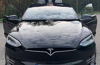 Универсал Tesla Model X 2017 в Киеве