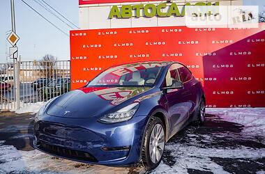 Tesla Model Y 2020 в Киеве