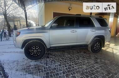 Toyota 4Runner 2014 в Харькове
