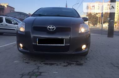 Toyota Auris 2008 в Хмельницком