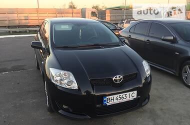 Toyota Auris 2007 в Одессе