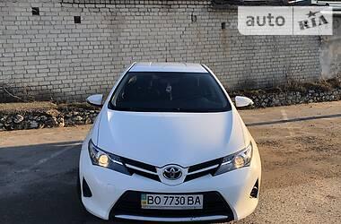 Toyota Auris 2013 в Тернополе
