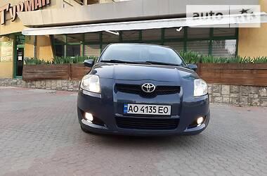 Toyota Auris 2007 в Ужгороде