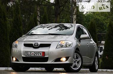 Toyota Auris 2008 в Трускавце