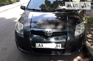 Toyota Auris 2007 в Харькове