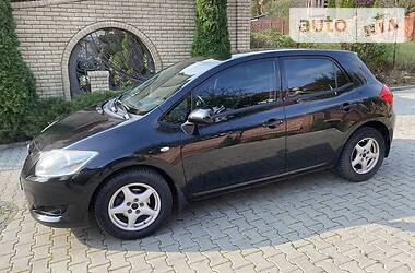 Toyota Auris 2008 в Черновцах