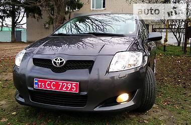 Toyota Auris 2007 в Луцке