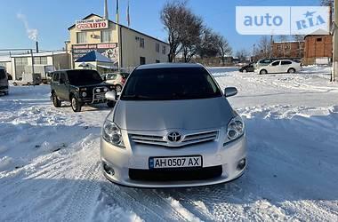 Toyota Auris 2011 в Слов'янську