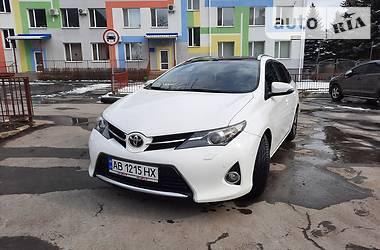 Toyota Auris 2013 в Виннице