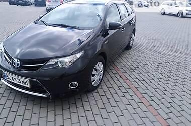 Toyota Auris 2013 в Львове