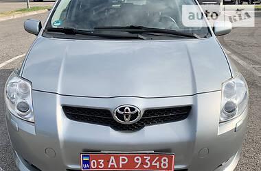 Хэтчбек Toyota Auris 2008 в Ровно