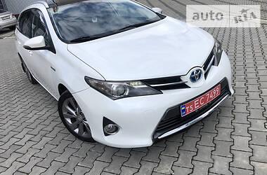 Универсал Toyota Auris 2013 в Дрогобыче