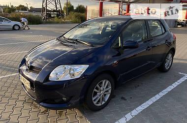Хэтчбек Toyota Auris 2008 в Виннице