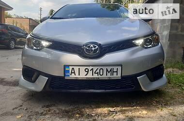 Хэтчбек Toyota Auris 2017 в Василькове