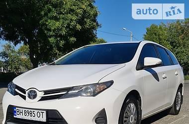 Универсал Toyota Auris 2013 в Одессе