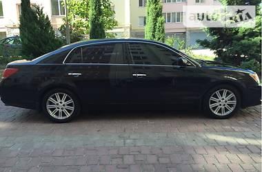 Toyota Avalon 2008 в Ивано-Франковске