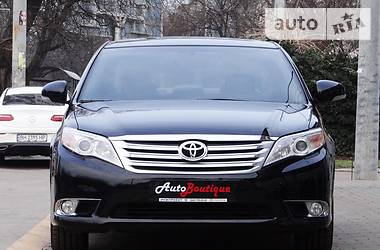 Toyota Avalon 2011 в Одессе